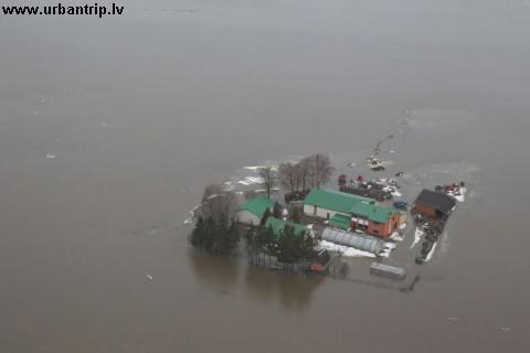 urbantrip, jelgava